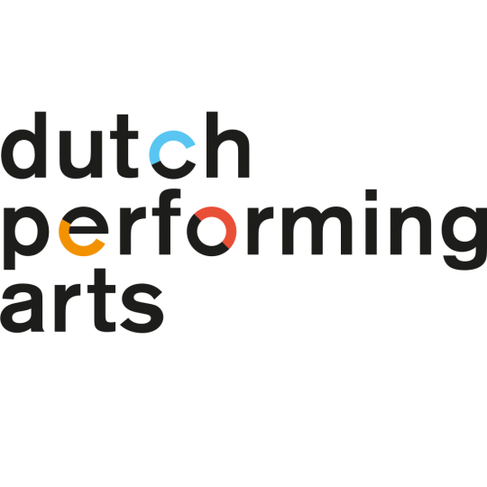 Dutch Performing Arts Fund